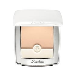 法国娇兰珍珠肌透白双色粉饼SPF20 PA++