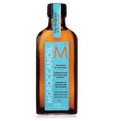 摩洛哥护发精油