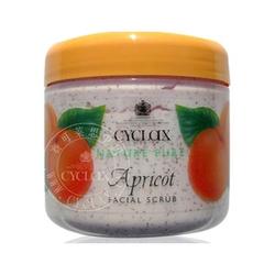 CYCLAX甜杏去角质面部磨砂膏