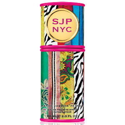 莎拉·杰西卡·帕克SJP NYC纽约时尚女性淡香水