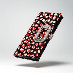 罗杰・维威耶2011春夏手包-玻璃纹