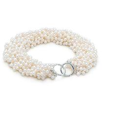 蒂芙尼Tiffany & CoPaloma Picasso 珍珠饰带