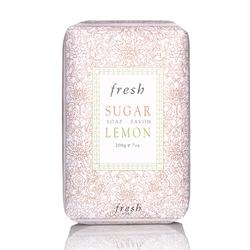 Fresh馥蕾诗香甜柠檬香皂