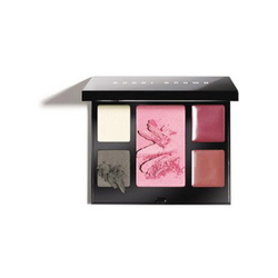 芭比波朗限量版粉莓霓彩彩妆盘