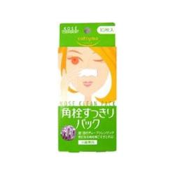 高丝清肌晶特效清洁鼻贴