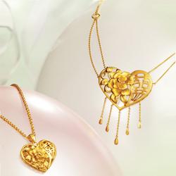 Lukfook Jewellery‡ÖÔÃÖ®»¨