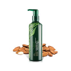 品木丝序氨基酸头皮净化洗发露