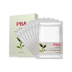 PBA白茶面膜贴