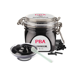 PBA竹炭洁面矿物面膜