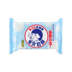 石泽研究所小苏打洁肤皂