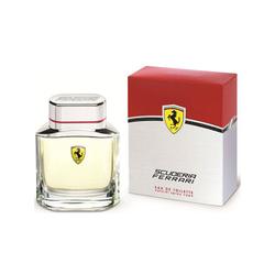 法拉利Scuderia速达香水