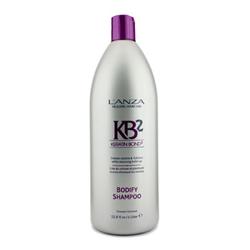 兰泽KB2 Bodify Shampoo