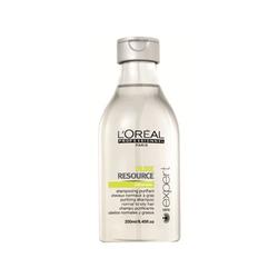 巴黎欧莱雅沙龙专属沙龙洗护油脂平衡洗发水