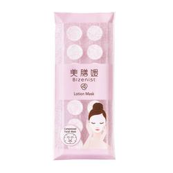 美膳媛化妆水纸膜