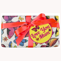 LUSH妈妈我爱你礼盒