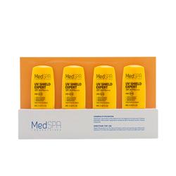 法国美帕(MedSPA)隐形修复防晒霜