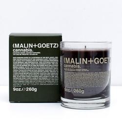 【其他】MALIN+GOETZ大麻草香氛蜡烛