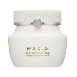 PAUL & JOE橄榄卸妆霜