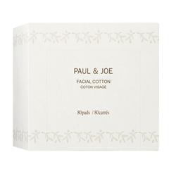 PAUL & JOE柔软化妆棉