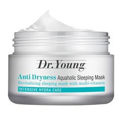Dr.young水沁滢保湿晚安面膜