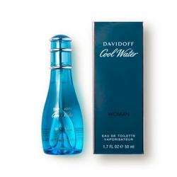 大卫杜夫冷水女士淡香水