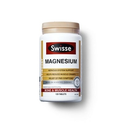 【其他】Swisse 高浓缩辅酶Q10
