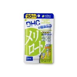 DHC纤腰美腿塑形片