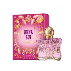 安娜苏花漾年华淡香水