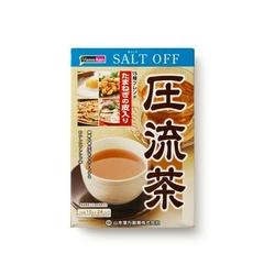 【其他】山本汉方压流茶