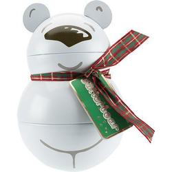 LUSH北极小熊礼盒