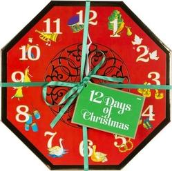 LUSH圣诞12夜礼盒
