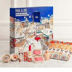 PAUL & JOE圣诞集市限量版礼盒