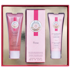 香邂格蕾玫瑰香氛礼盒