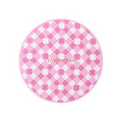 悦诗风吟Pink collection 2017 S/S 气垫盒