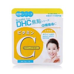 DHC焦点维他命C眼膜