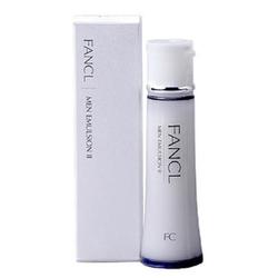 FANCL男士控油补湿乳液(水润型)