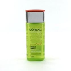 欧莱雅能量控油净肤水
