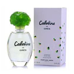 歌宝婷绿色香水