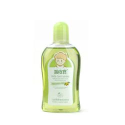 调皮宝儿童清新橄榄润肤油