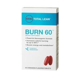 健安喜燃脂公式Burn60