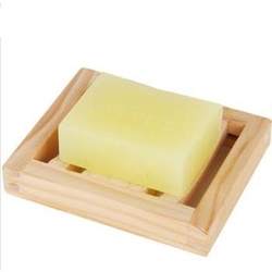 植物语甜杏仁哈密瓜婴儿皂