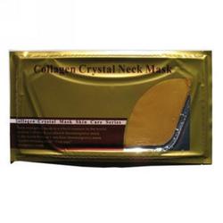 膜语胶原蛋白黄金颈膜