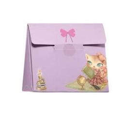 猫语玫瑰浪漫天使3件套礼盒