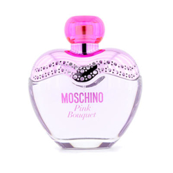 莫斯奇诺粉色花束淡香水喷雾