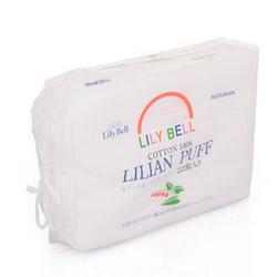 丽丽贝尔高级卸妆棉