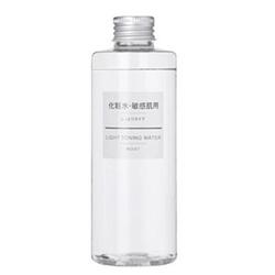 无印良品舒柔化妆水(敏感肌肤用)