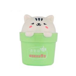 雅琳娜青葱猫橄榄精油润手霜
