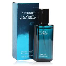 大卫杜夫冷水男士淡香水