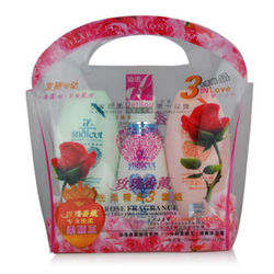 【其他】迪诺玫瑰香薰洗柔精品3套组