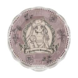 克丽贝蒂美少女战士肌莹浪漫奇迹粉饼